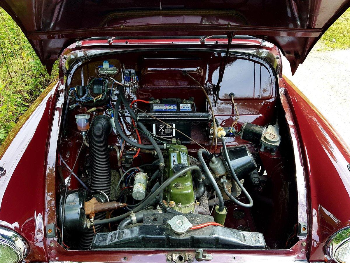 1969 Superb quality traveller, Disc brakes, servo and alternator  For Sale (picture 5 of 6)