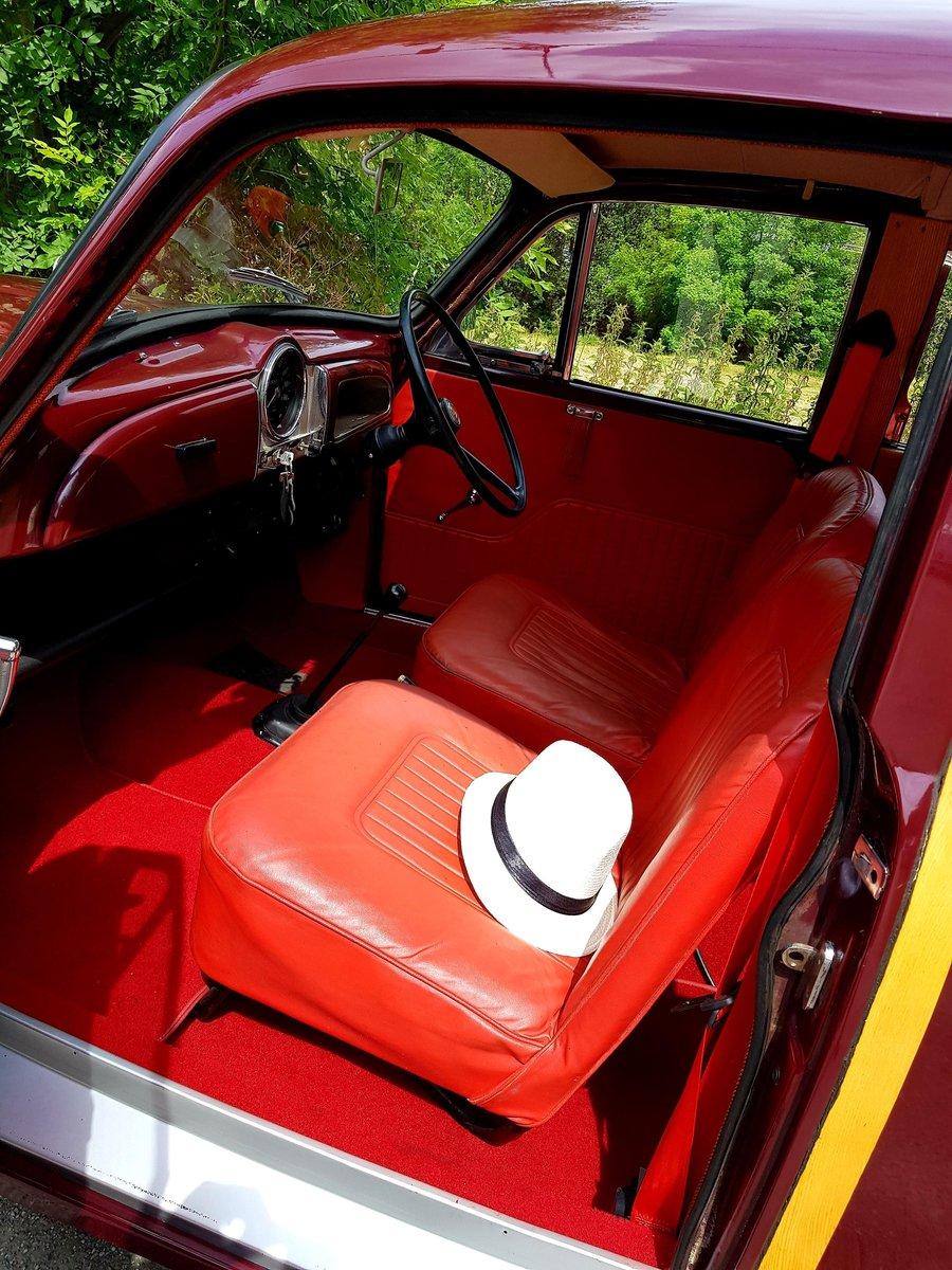 1969 Superb quality traveller, Disc brakes, servo and alternator  For Sale (picture 6 of 6)