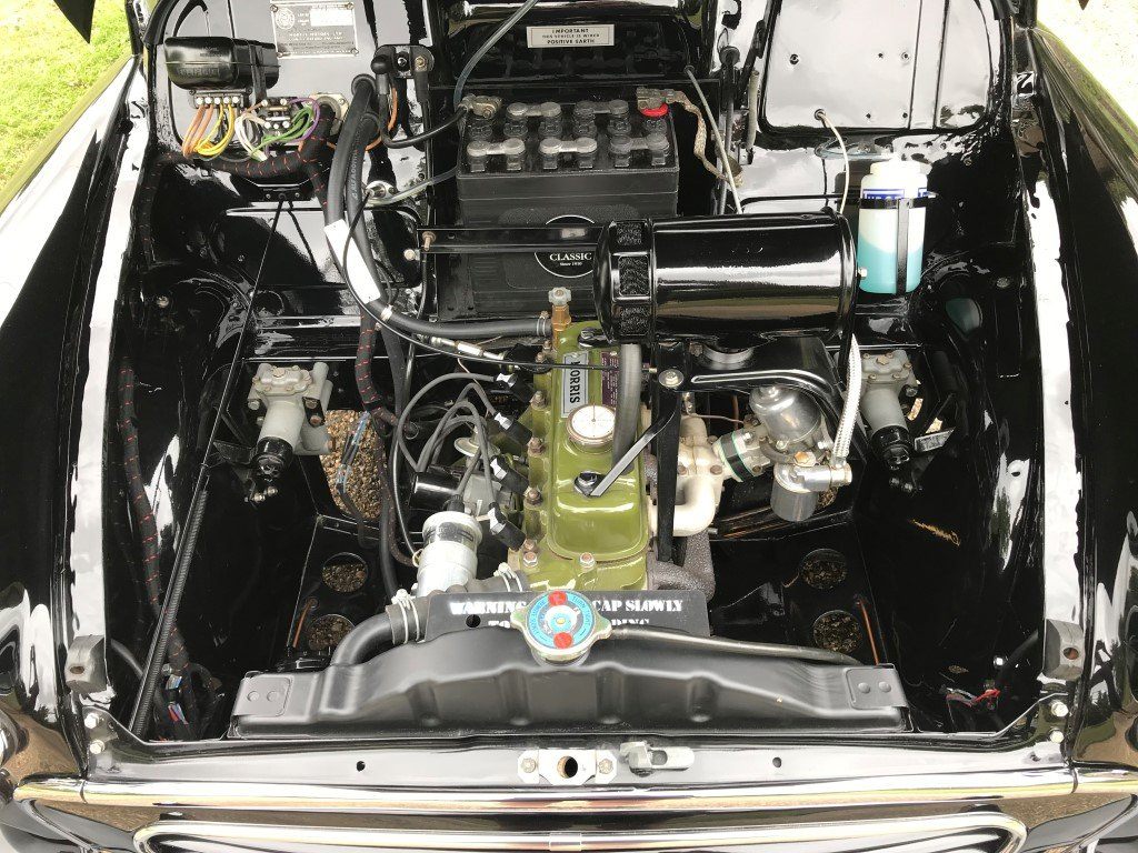1956 Concours Winner For Sale (picture 5 of 6)