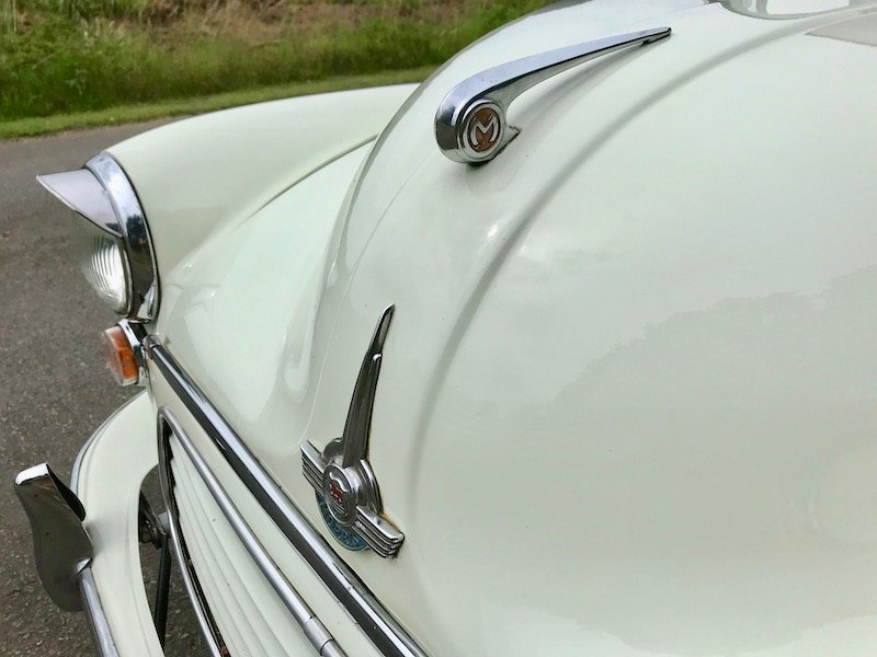 1969 Morris Minor Traveller, A little Gem - Great Wood & Driver SOLD (picture 6 of 6)