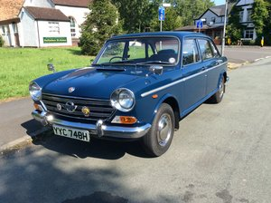 1970 Morris 1800S In beautiful condition - Lovely