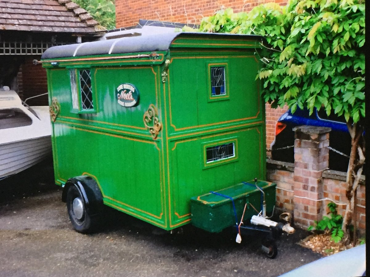 1929 Historic Vehicle; an old Morris Cowley Goods Van For Sale (picture 6 of 6)