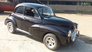 1961 Morris Minor Customised  For Sale
