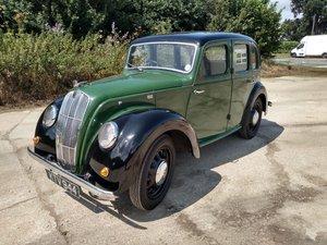 1948 Morris 8 Series E 4-door Saloon SOLD