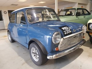 1969 Morris Mini Cooper Mk2 For Sale