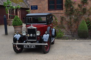 1930 Morris Cowley Flatnose  For Sale