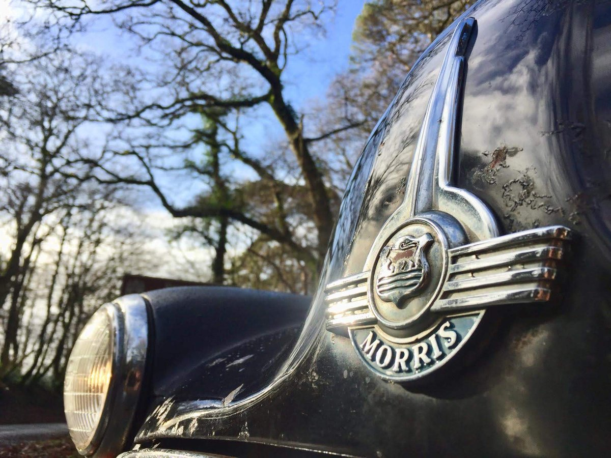 1965 Morris Minor 65k from new SOLD (picture 4 of 6)