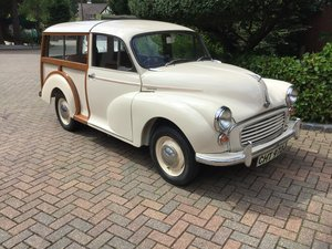 1971 Morris Minor For Sale