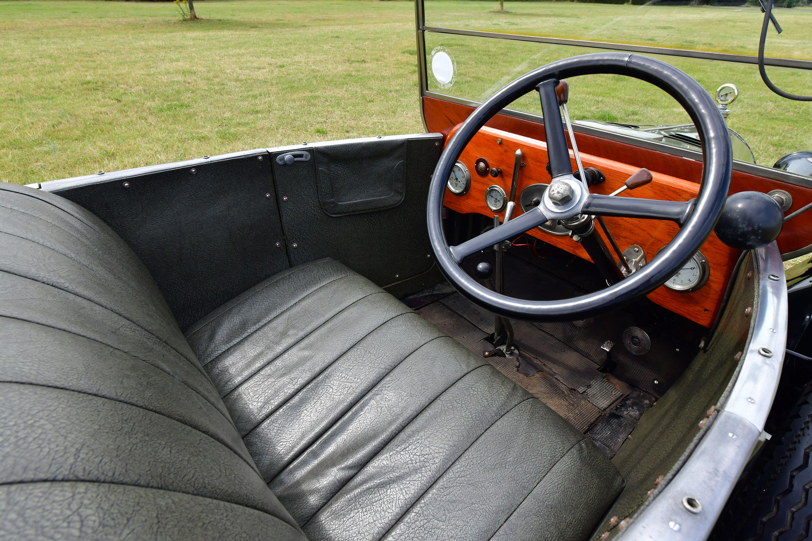 1925 Morris Cowley Bullnose Tourer SOLD (picture 4 of 6)