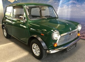 Picture of 1970 Morris Mascot Mini 1000 SOLD