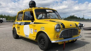 1964 Morris Cooper S FIA Racecar For Sale
