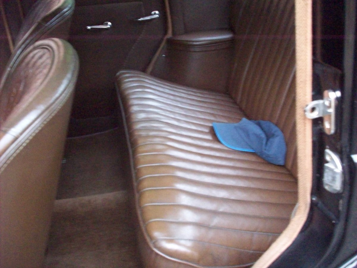1948 Morris 8.  Beautiful  For Sale (picture 5 of 6)