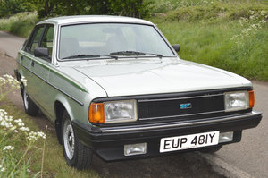 1983 Morris Ital 1.7 SLX For Sale