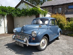 1964 Morris Minor  For Sale