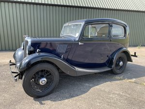 1935 Morris 8 For Sale
