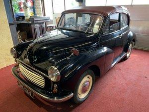 1958 Morris Minor Tourer Convertible  For Sale