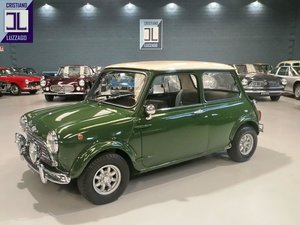 Picture of 1966 MORRIS COOPER S  MK2 ORIGINAL ITALIAN CAR euro 36.800 For Sale