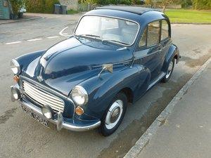 Populære Morris 1000 For Sale | Car and Classic GC-27