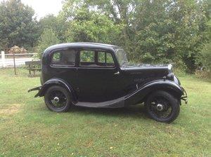 1935 Pre Morris 8 very original  For Sale