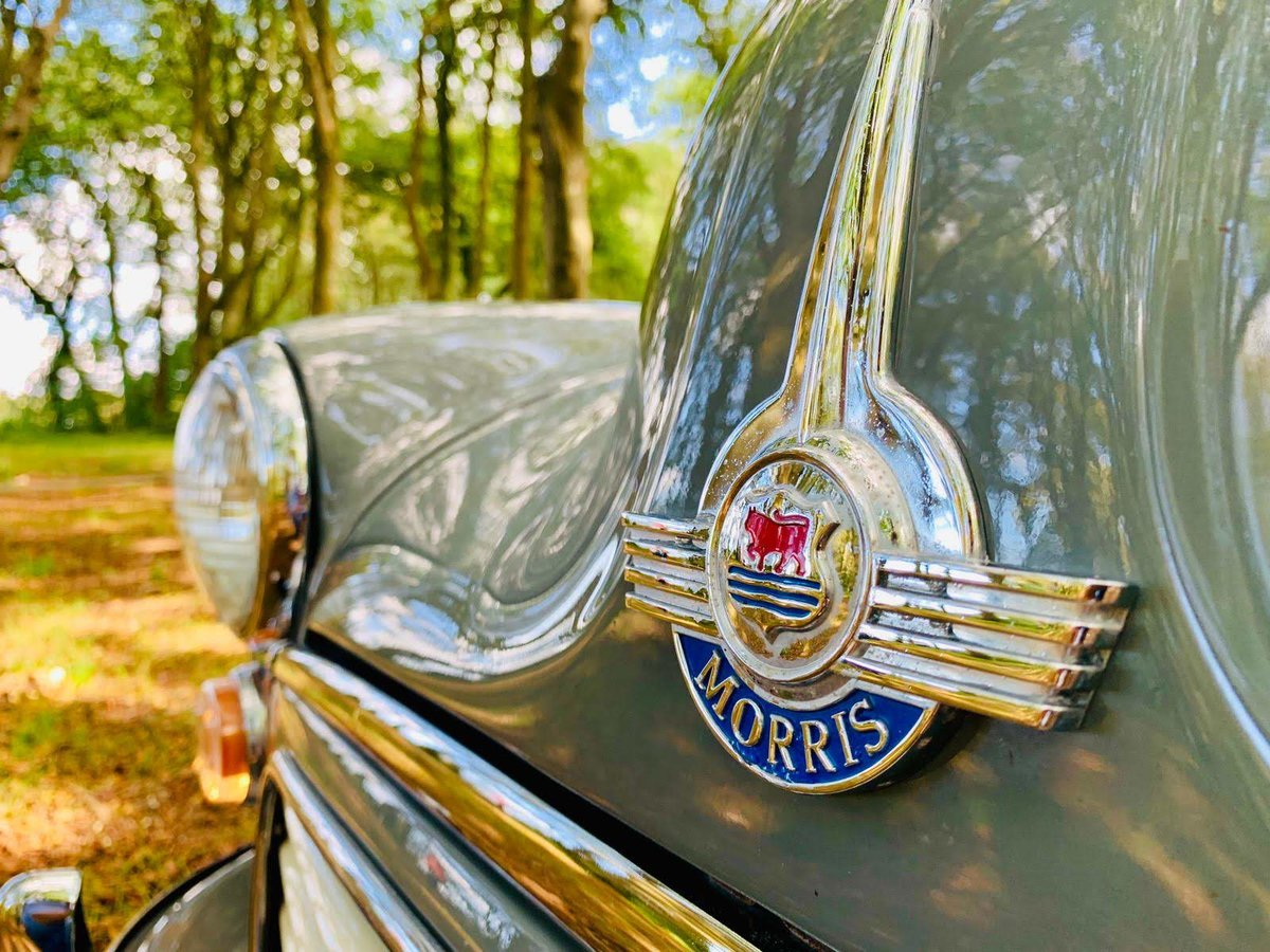Pristine 1961 Morris Traveller For Sale (picture 6 of 6)