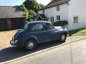 1969 Morris Minor 1000 For Sale