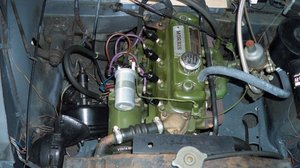 1960 Morris Minor 1000 For Sale