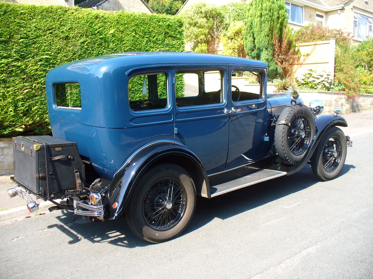 1930 Morris Isis Six For Sale (picture 2 of 6)
