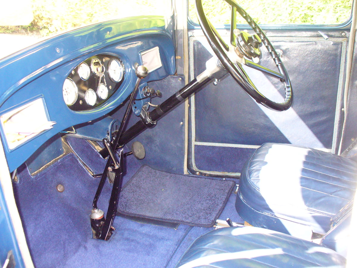 1930 Morris Isis Six For Sale (picture 3 of 6)