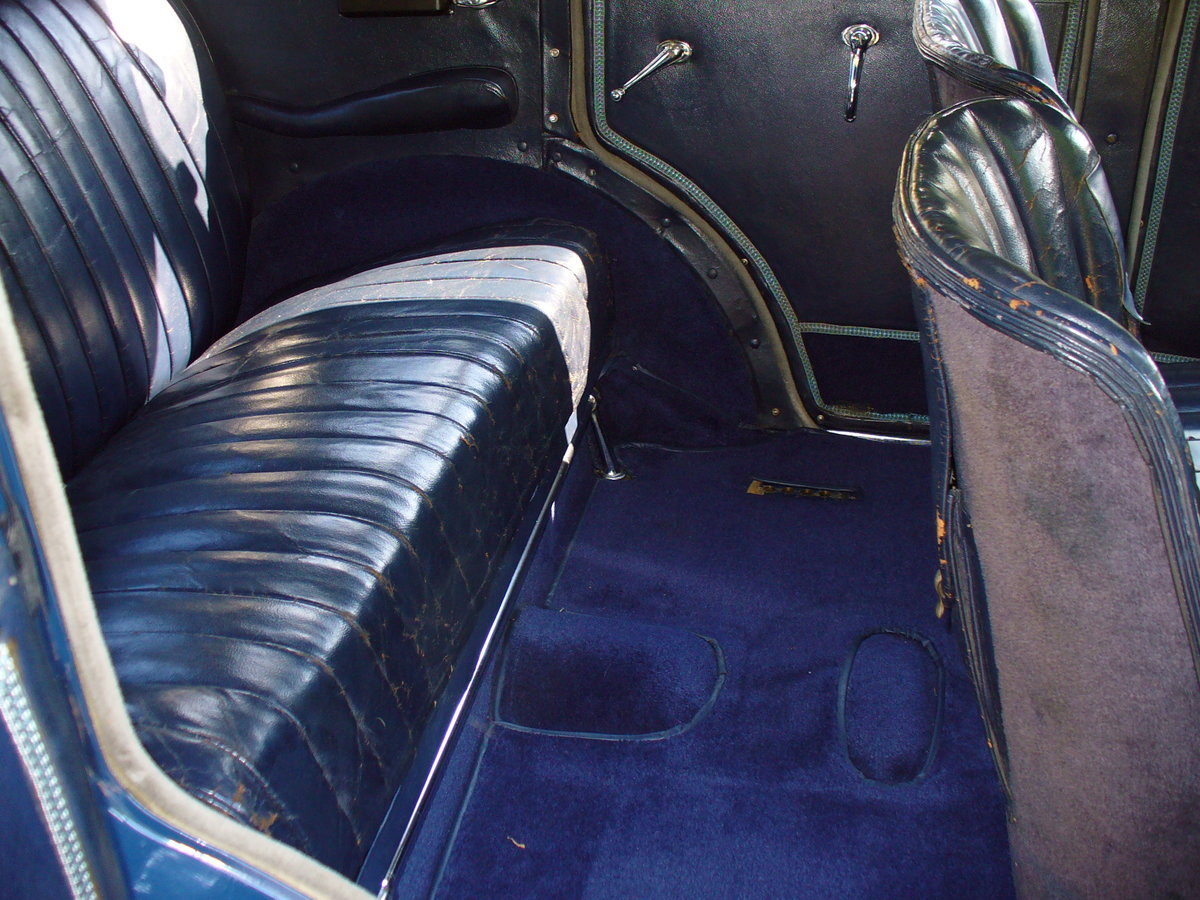 1930 Morris Isis Six For Sale (picture 4 of 6)