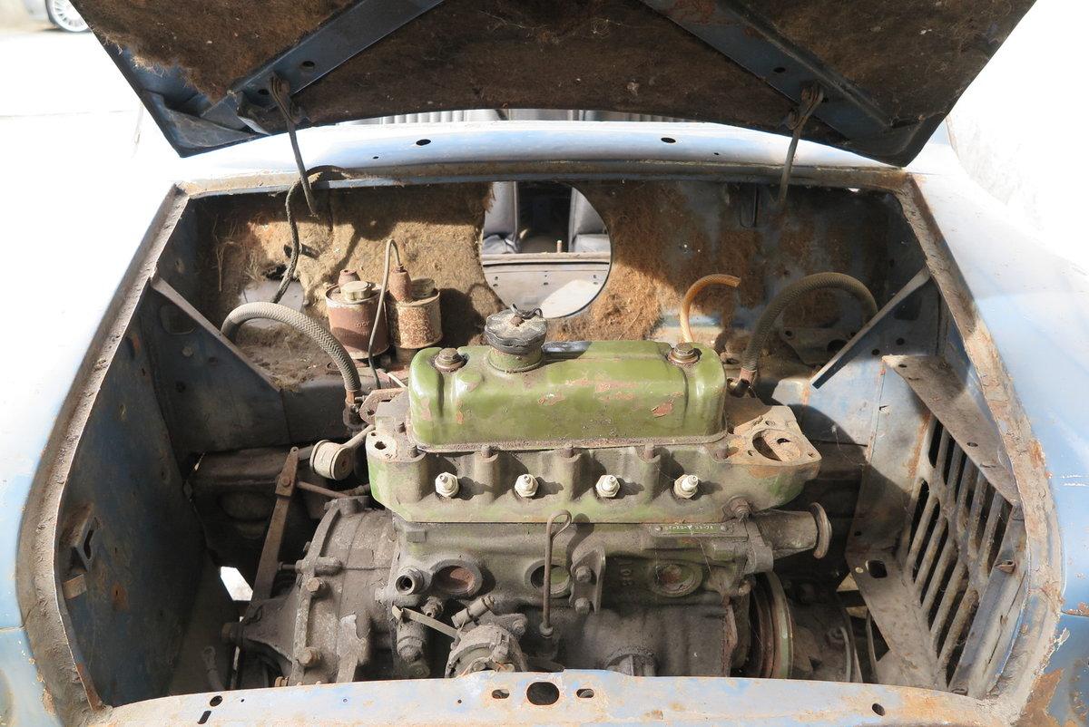 1969 MORRIS MINI COOPER S MK2 - 1275cc - BARN FIND For Sale (picture 6 of 6)