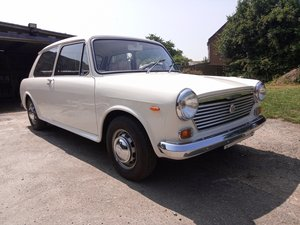 1969 Morris 1100 mkii  For Sale