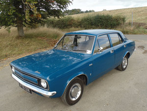 1971 Morris Marina 1.8S For Sale