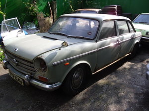 Picture of 1970 Morris 1800S  Breaking For Spares