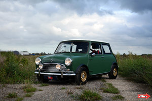 1967 Morris Cooper S 1275 MKI - very nice and well prepared For Sale