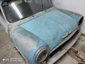 1961 Mini Needs restoring For Sale
