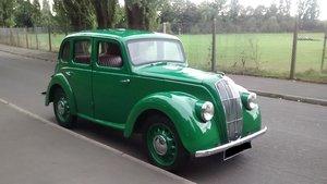 1948 Morris 8 Series E