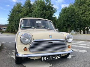 1974 Morris Mini Mk3 For Sale