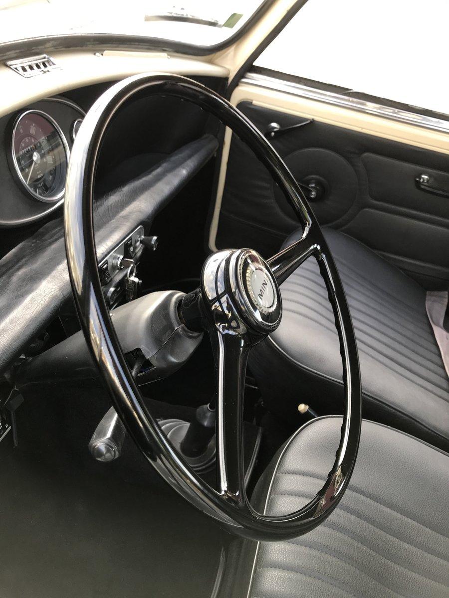 1974 Morris Mini Mk3 For Sale (picture 5 of 6)