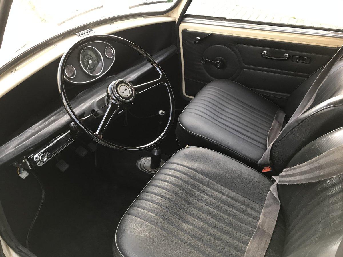 1974 Morris Mini Mk3 For Sale (picture 6 of 6)
