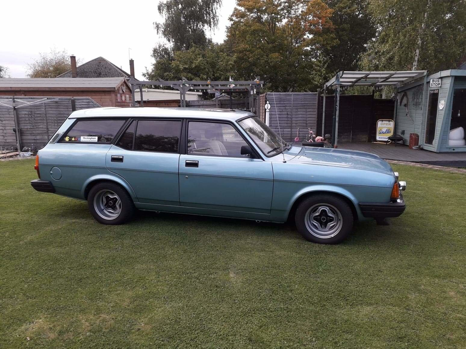 1983 Morris Ital SL For Sale (picture 1 of 6)