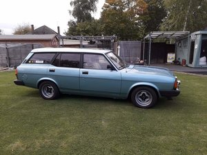 1983 Morris Ital SL For Sale
