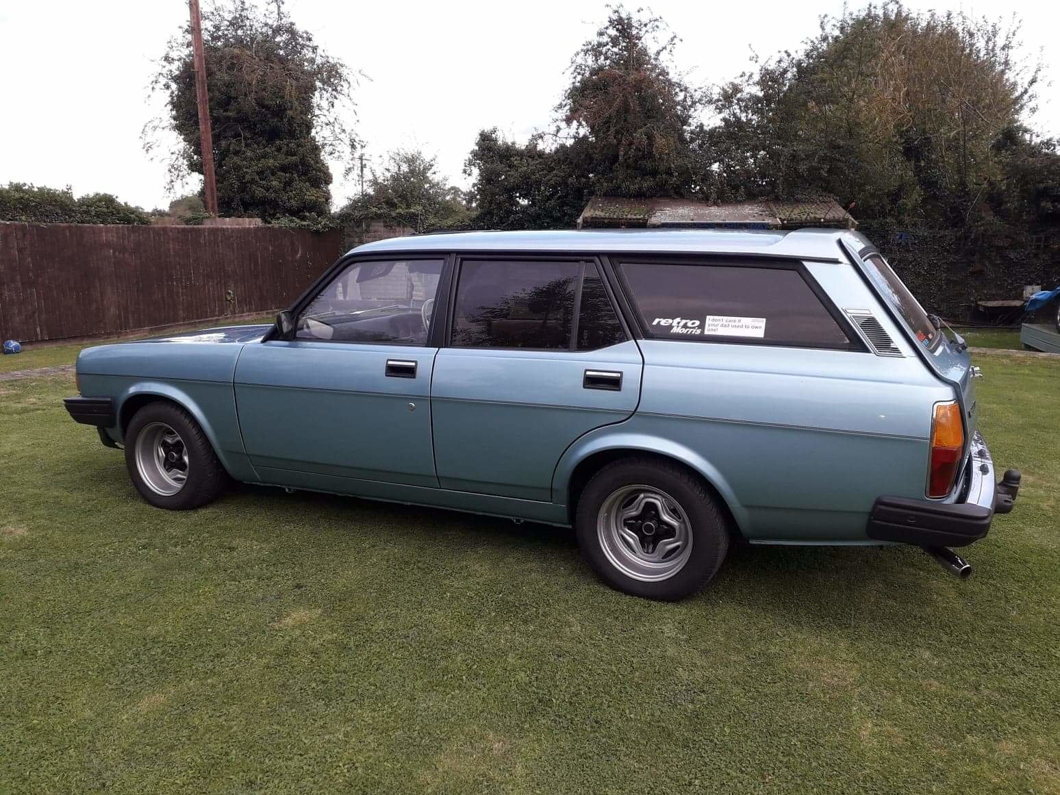 1983 Morris Ital SL For Sale (picture 2 of 6)