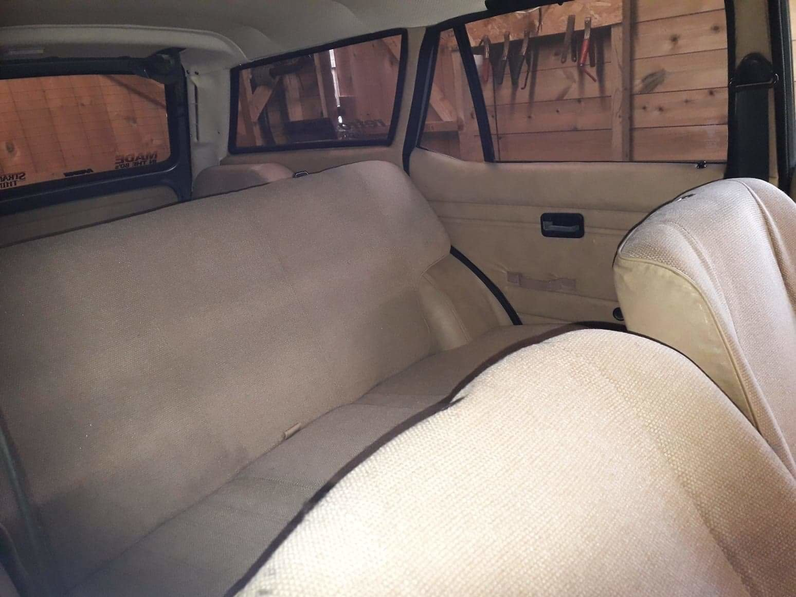 1983 Morris Ital SL For Sale (picture 5 of 6)