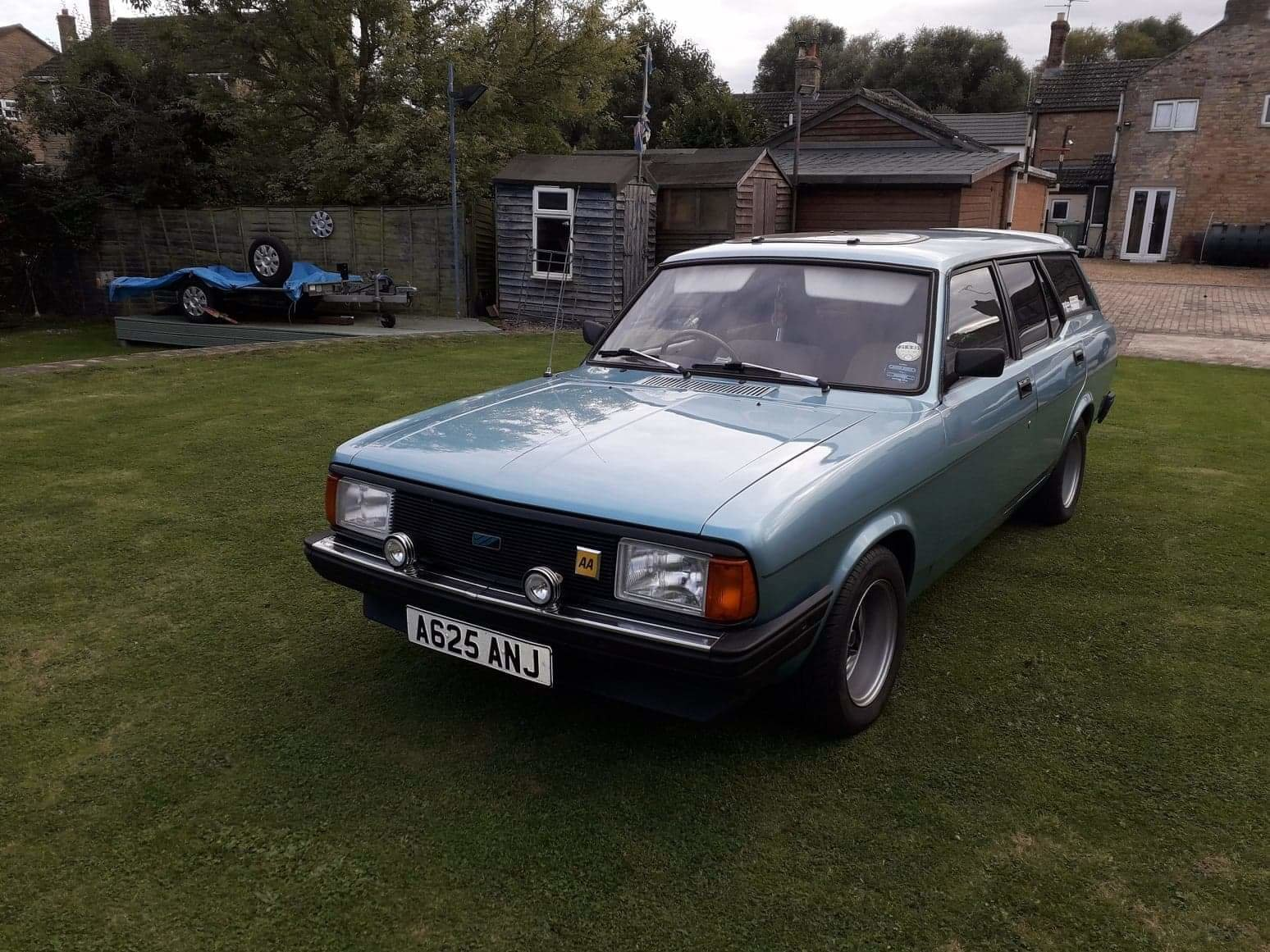 1983 Morris Ital SL For Sale (picture 6 of 6)