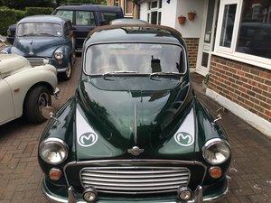 1970 Morris Minor Pickup  For Sale