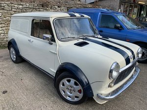 **NOVEMBER AUCTION** 1974 Morris Mini 1000 van For Sale by Auction