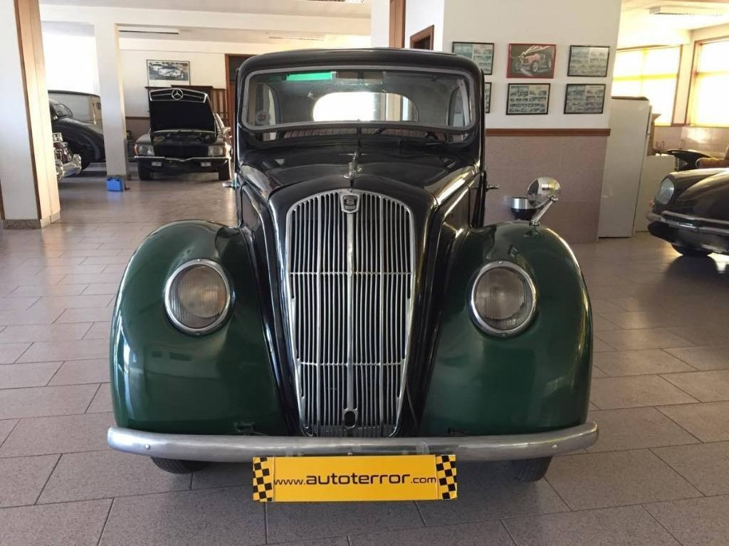 1937 Morris Eight Series II For Sale (picture 1 of 6)