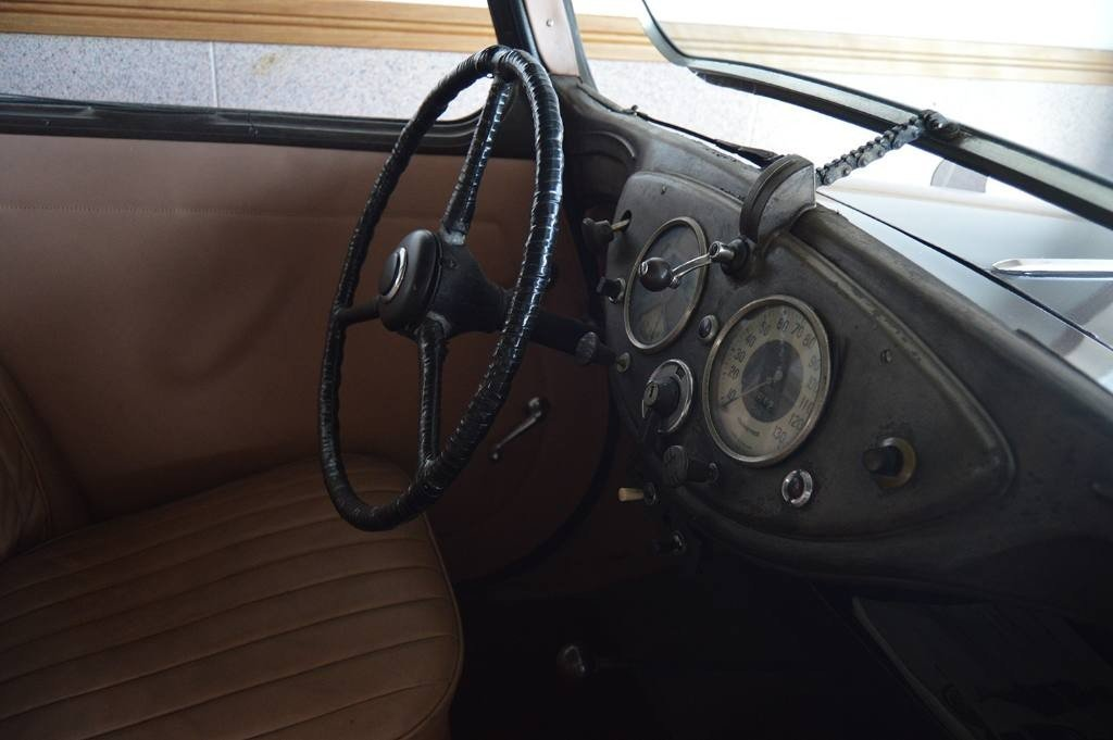1937 Morris Eight Series II For Sale (picture 4 of 6)