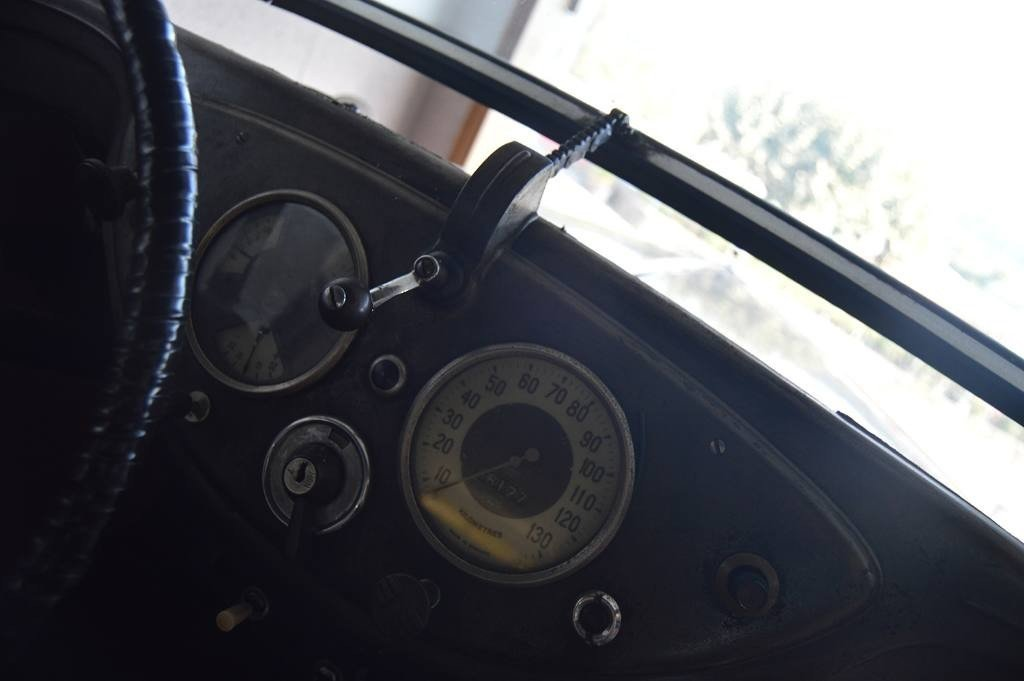 1937 Morris Eight Series II For Sale (picture 5 of 6)