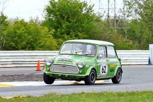 1968 Morris Mini Cooper s MK2